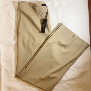 ❗️NWT❗️Talbots Side ZIP Pants. Size 10.